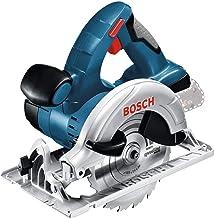 Bosch Professional GKS 18 V-LI Sierra circular, 4100 g