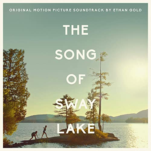 Sway Lake (Lost Record Version) by Ethan Gold on Amazon Music