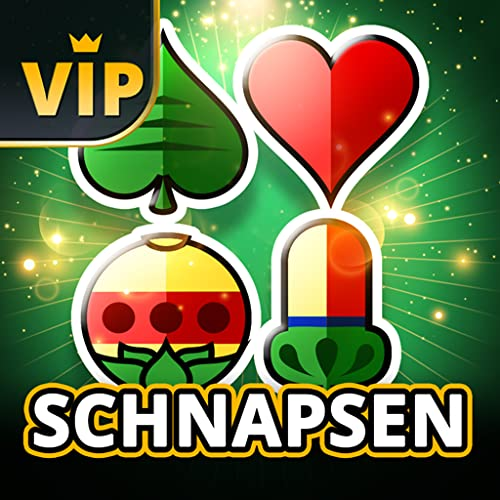 Schnapsen Offline - Single Player Card Game