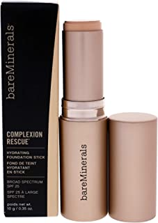 Bareminerals Complexion Rescue Hydrating Foundation Stick Spf 25 - Opal 01, 0.35 Ounce, Multi (I0097540)