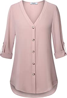 business casual tops for women