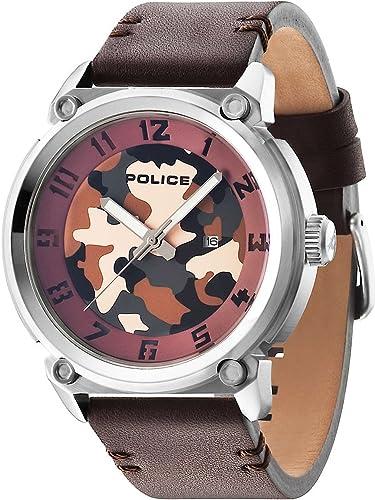 Police watches armor orologi uomo r1451247002 S0311177