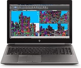 2019 HP ZBook 15 G5 Mobile Workstation 15.6