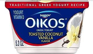 Best dannon whole milk yogurt nutrition Reviews