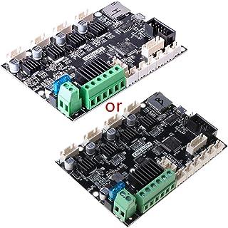 ATATMOUNT Placa Base Super silenciosa de 24 V con Controlador TMC2208 para Accesorios de Piezas de Impresora 3D Ender-3 / ...
