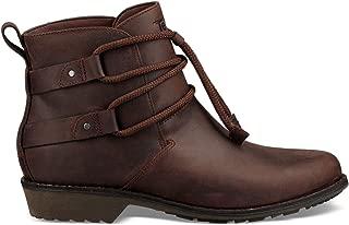 Women's W De La Vina Dos Shorty Fashion Boot