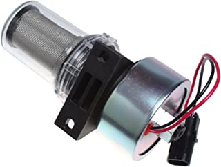 Friday Part Transicold Filter Fuel Pump for Thermo King MD/KD/RD/TS/URD/XDS/TD/LND