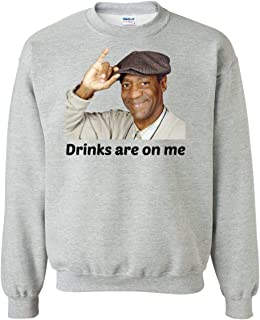 Best bill cosby sweatshirt Reviews