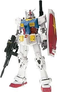 Bandai Tamashii Nations G.F.F.M.C RX78-02 Gundam The Origin [Re: Package] Gundam Figure
