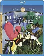 Laputa: Castle in the Sky - El Castillo En El Cielo Latin Spanish Language Region A