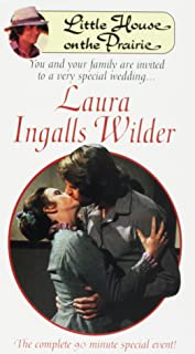 Little House on the Prairie - Three Video Set (Laura Ingalls Wilder, The Christmas They Never Forgot, The Premiere Movie)