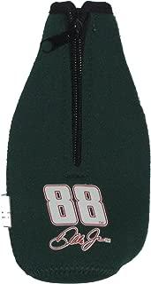 Dale Earnhardt Jr #88 Mountain Dew NASCAR Green Neoprene Bottle Huggie