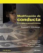 Best libro modificacion de conducta Reviews