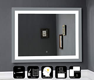 Best lighted mirror ikea Reviews