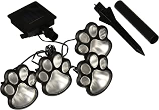 Best solar led stepping stone lights Reviews