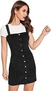 Best button up strap dress Reviews