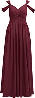 Best lilac bridesmaid dresses long Reviews