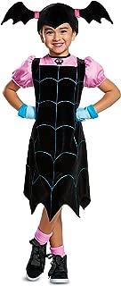 Classic Vampirina Costume for Toddlers