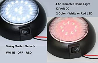 LED Dome Light - 4.5