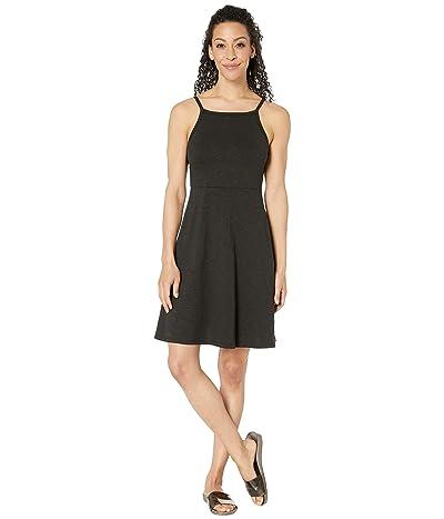 Toad&Co Samba Corfu Dress (Black) Women