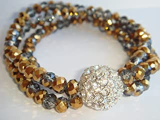 Best avon gold bracelet Reviews