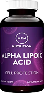 MRM Alpha Lipoic Acid 300mg - 30 Tablets