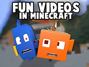Fun Videos in Minecraft
