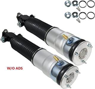 Pair Rear Air Struts without ADS 37126796929 37126796930 For BMW F01 F02 740 750 760 (PAIR)