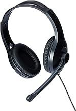Fone de Ouvido com Microfone para PC, Edifier, Preto