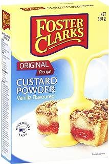 foster clarks