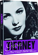 Gene Tierney [DVD]