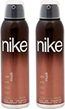 Nike Set of Urban Musk Men Deo Combo
