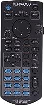 Kenwood DDX-23BT DDX-24BT DDX-271 DDX-272 DDX-310BT DDX-318 DDX-319 DDX-320BT DDX-340BT DDX-370 OEM Genuine Remote Control