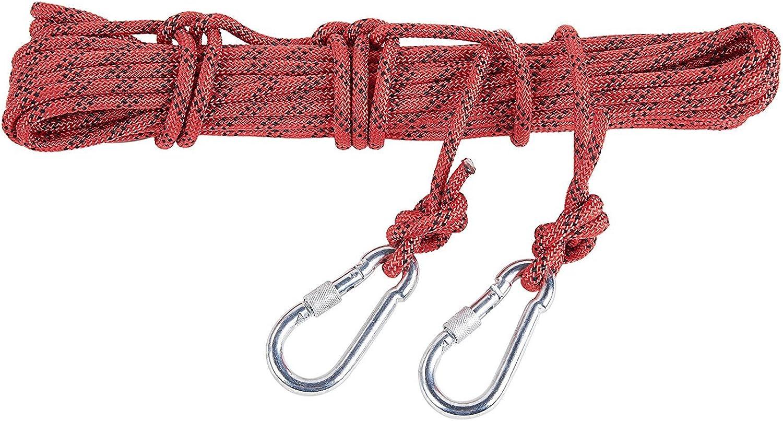 Ultraselect 10,5mm  15m Abseilen Seil Outdoor