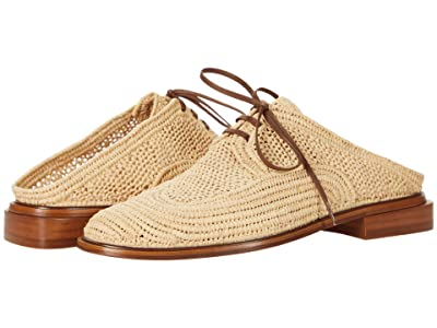 Clergerie Jaly5 (Natural Raffia) Women
