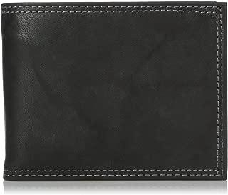 Men's Hunt Convertible Billfold Wallet