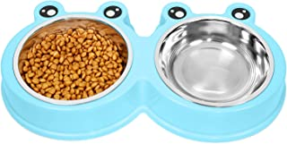Amazon.com: Tazones y Platos: Productos para Animales: Basic ...