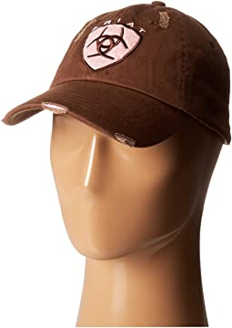 Ariat - Ariat Shield Baseball Cap