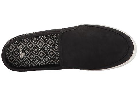 Leather Pair BlackTobacco Dice Sanuk O Brown xRgwqCq