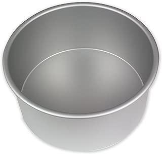 PME RND074 Seamless Professional Aluminum Baking, 7