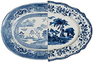 Hybrid Diomira Oval Platter