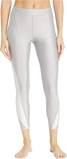Speed 7/8 Metallic Tights