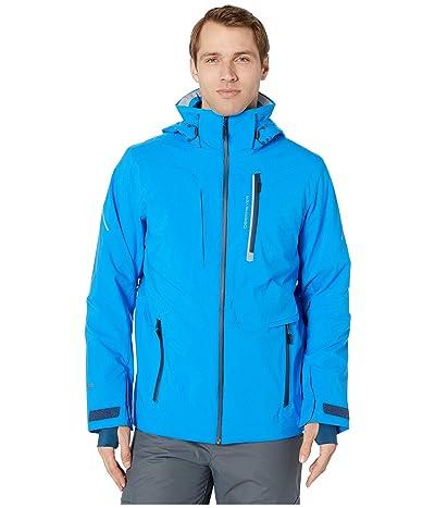 Obermeyer Kodiak Jacket (Blue Vibes) Men