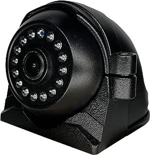 $89 » Wireless Side View Backup Camera, DOUXURY IP69 Waterproof 170° Wide View Angle HD 1080P Digital Backup Camera for Truck Pi...