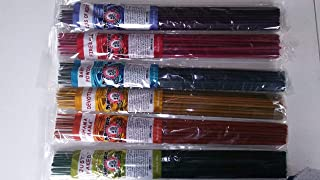 jumbo incense sticks