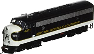 Bachmann Industries F7-A DCC Sound Value Equipped HO Scale #4271 Diesel Norfolk Southern Locomotive