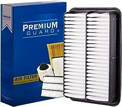 PG Air Filter PA5387 | Fits 2001-06 Hyundai Santa Fe