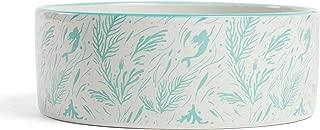 Disney Ceramic Food and Water Pet Bowl, Dishwasher Safe - 6