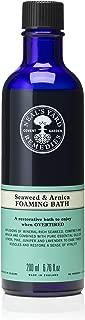 Neal's Yard Remedies Seaweed & Arnica Foaming Bath 200ml, 200 milliliters