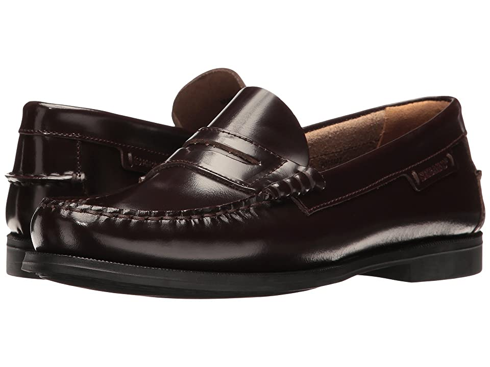 Sebago Plaza II (Cordo Leather) Women